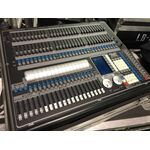 Used Κονσόλα Φωτισμού Avolites Pearl 2004 USB + Flight Case (Updated 2008)