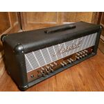Used Marshall MF350 Mode Four Guitar Amp Head + Flight Case