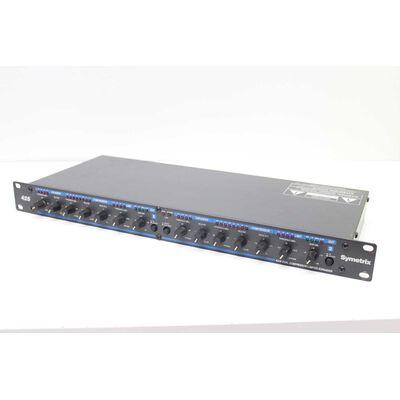 Used Symetrix 425 Dual Compressor / Limiter