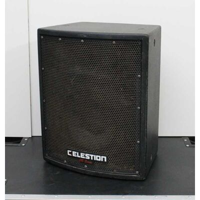 "Used Speaker Celestion 10"" 250W"
