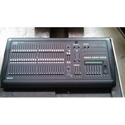 Used Κονσόλα Φωτισμού SGM Studio 24 Scan Control