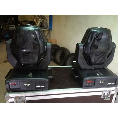 Used Moving Head Coef MP700-DV Spot