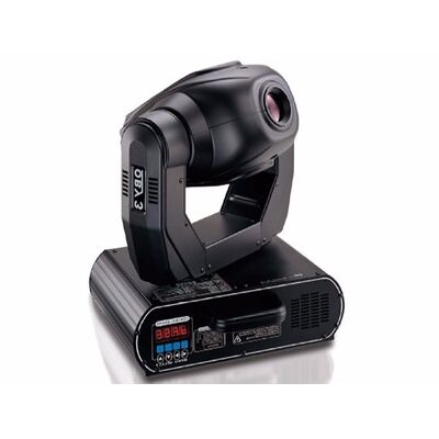 Used Moving Head Geni OBY 3 250W