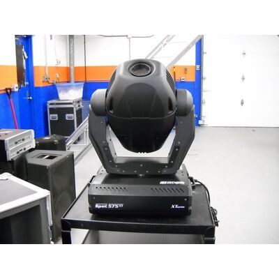 Used Moving Head Robe Spot 575 XT