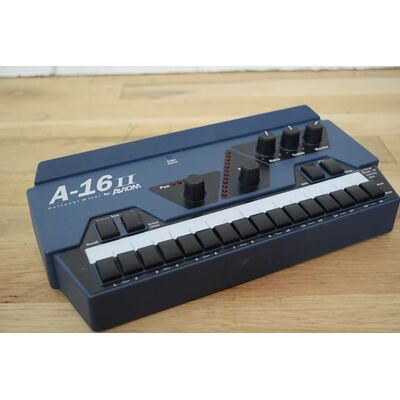 Used Aviom A-16II Personal Mixer