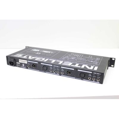 Used Inteligate XR2000 Behringer