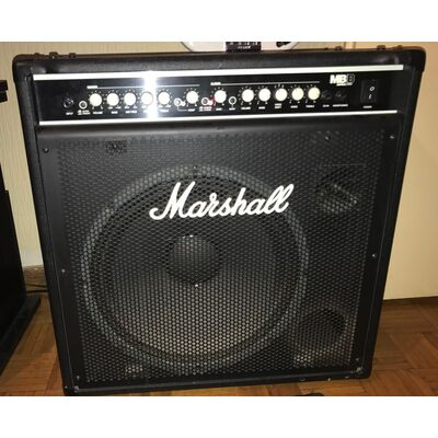 Used Marshall MB150 Bass Amplifier