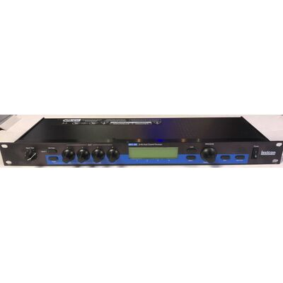 Used Lexicon MPX500 24-Bit Dual Channel Processor