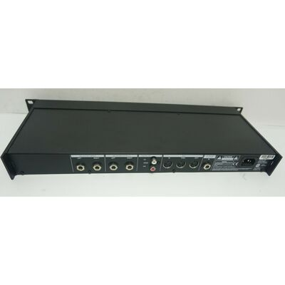 Used TC D-TWO Ultimate Multi-Tap Rhythm Delay Unit