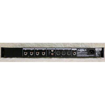 Used TC M-ONE Dual Effects Processor