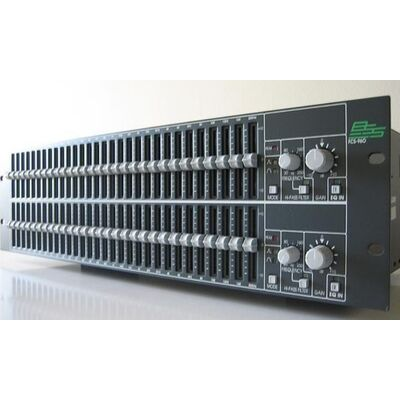 Used BSS FCS-960 Graphic EQ
