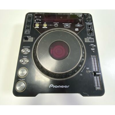 Used Pioneer CDJ-1000MK2 for Spare Parts