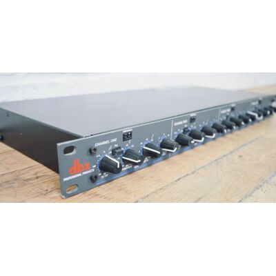 Used DBX 1074 4-Channel Noise Gate