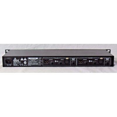 Used DBX 266XL 2-Channel Compressor / Gate