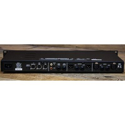 Used Lexicon MPX1 Stereo/Dual Signal Processor