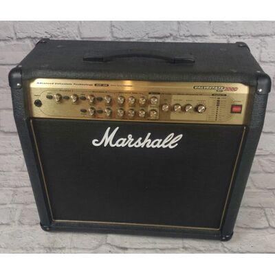 Used Marshall AVT-100 Guitar Amplifiers